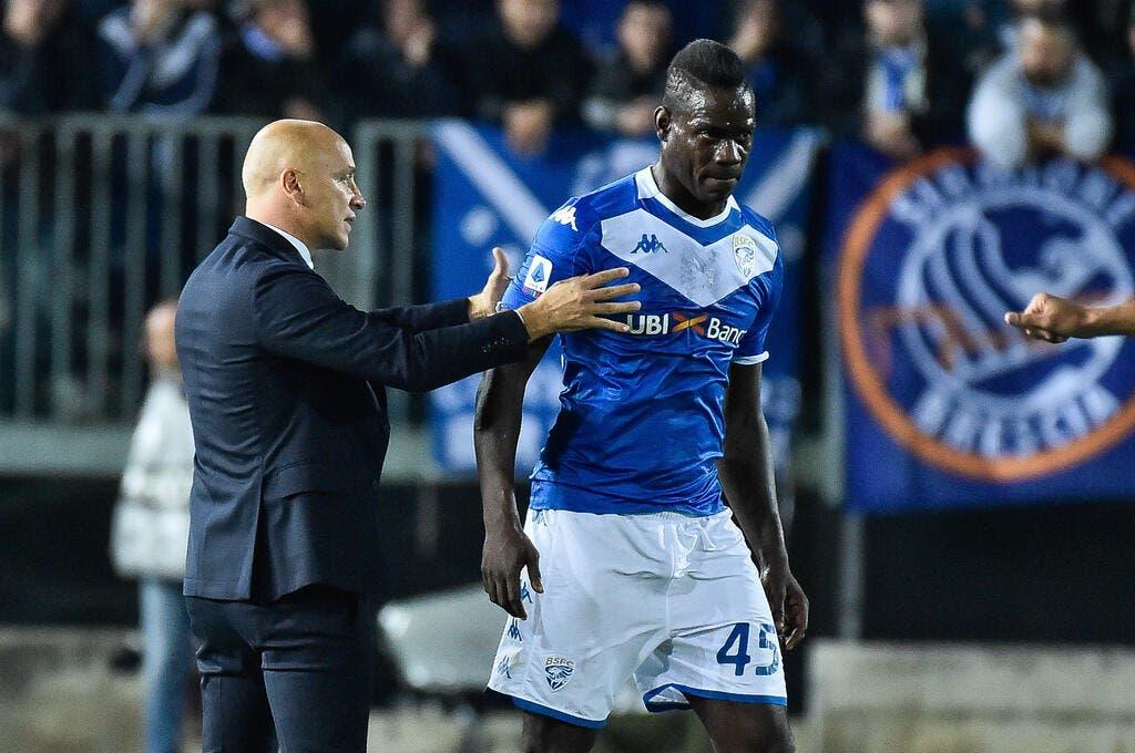 Ita: Balotelli victime de racisme, ses fans se retournent contre lui