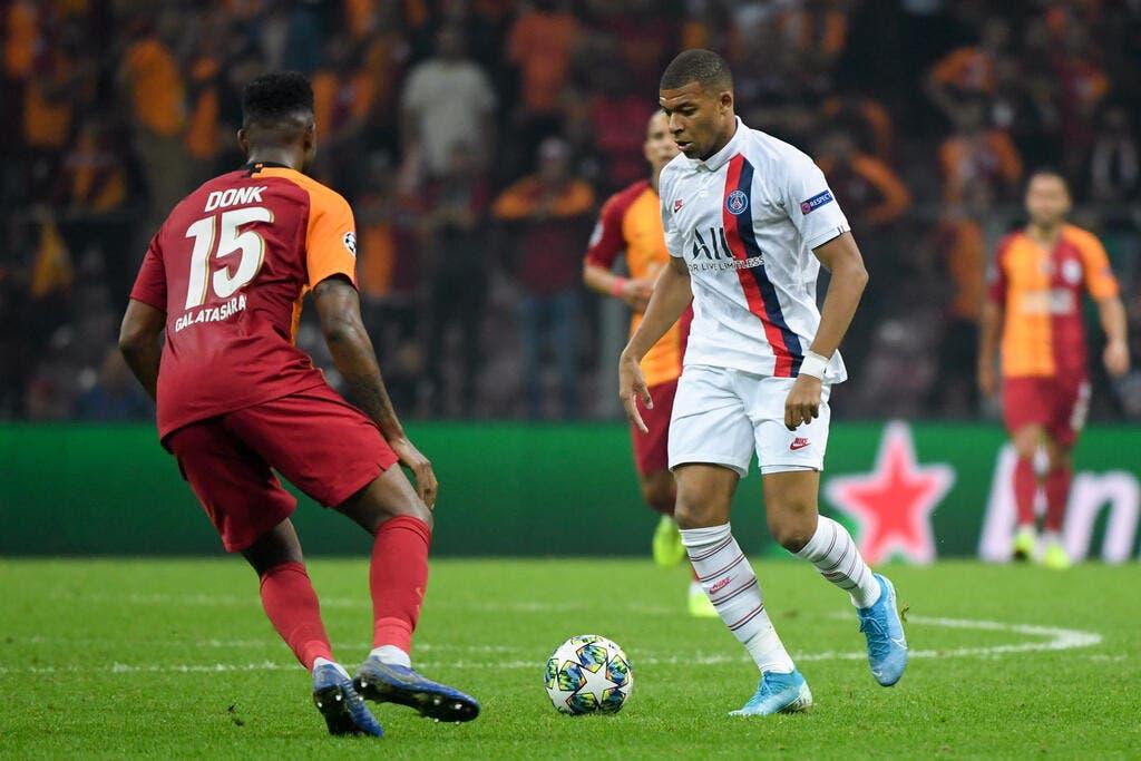 PSG: Le plan de Mbappé pour lancer sa saison