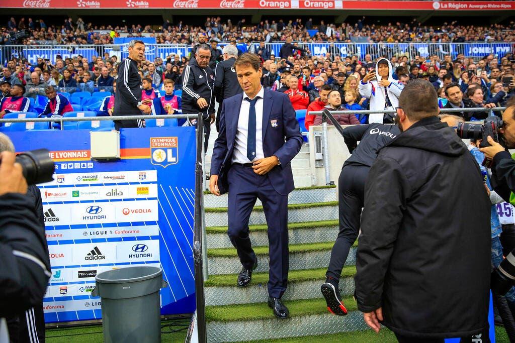 OL : Pierre Ménès colle une fessée aux supporters
