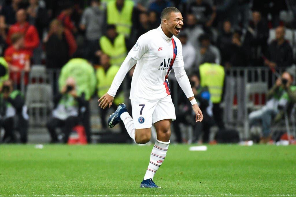 PSG: Un seul club de Ligue 1 résiste encore à Mbappé!