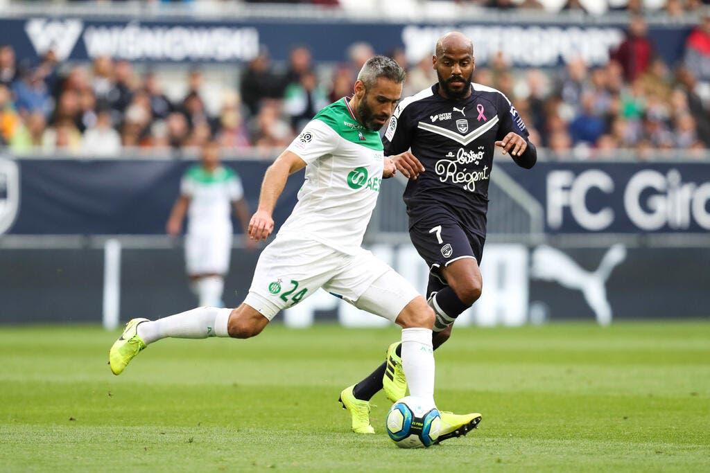 ASSE : Loïc Perrin en fin de course à Saint-Etienne ?