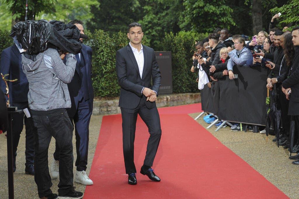 Foot : Ben Arfa préfère la D3 espagnole à la France