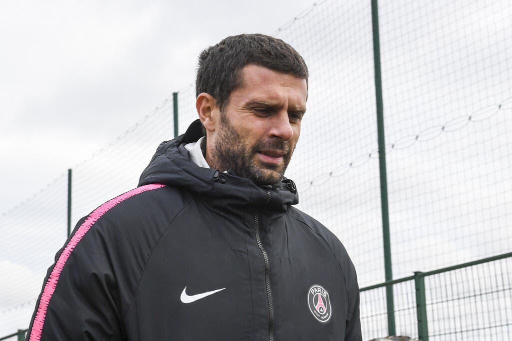 Ita : Coach Motta va avoir sa chance loin de Paris