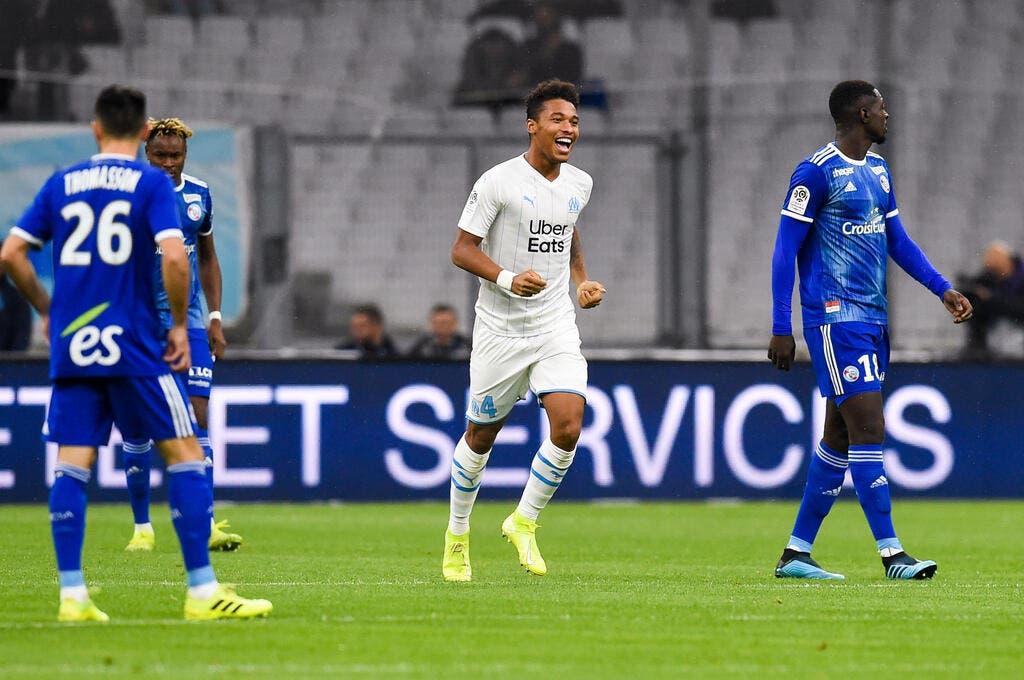 L1 : L'équipe type de la 10e journée de Ligue 1