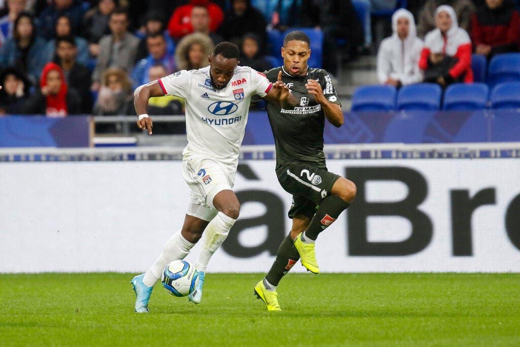 OL : Lyon confronté à une double attaque pour Dembélé !