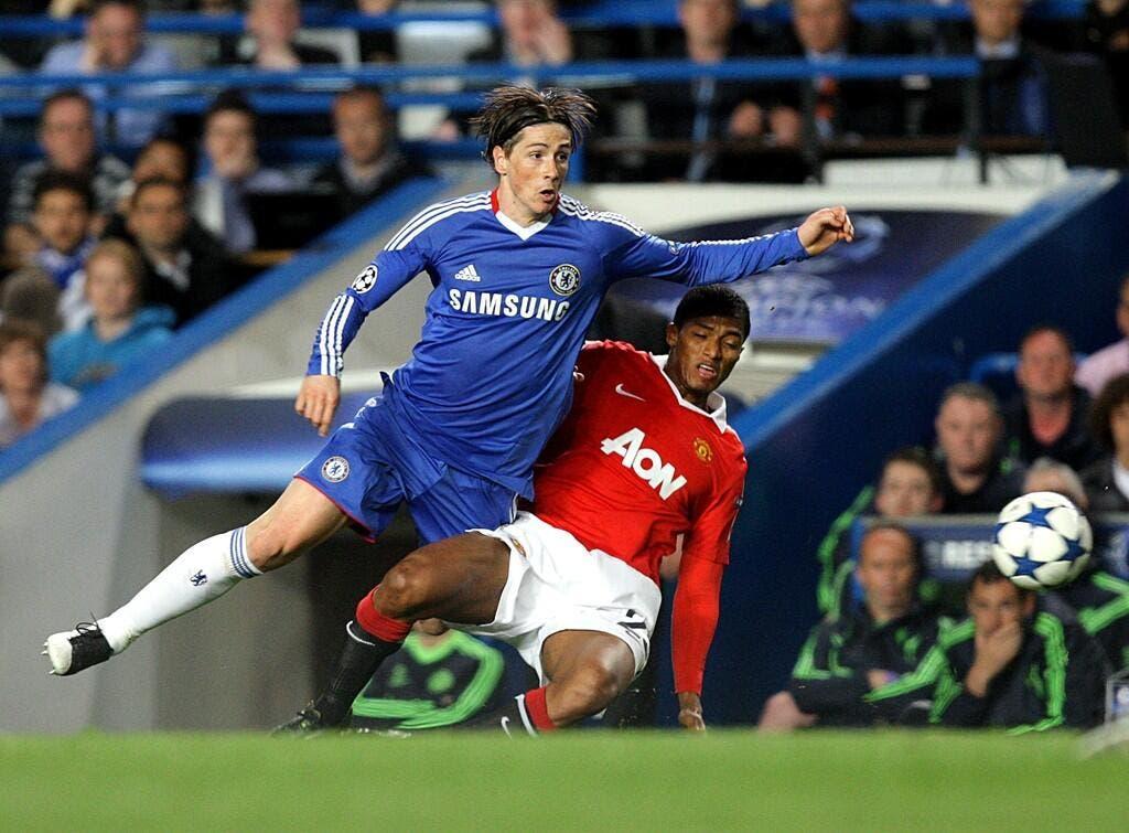 Football ligue des champions torres va marquer dans les grands matchs assure malouda foot 01 - Match coupe d europe foot ...