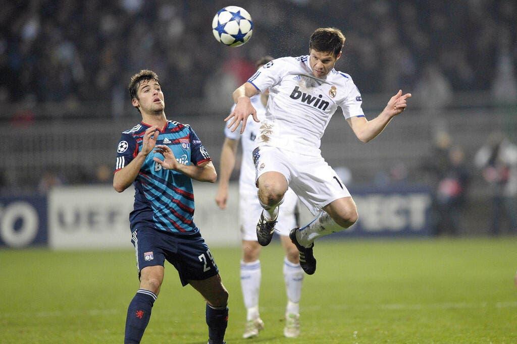 Football ligue des champions le real joue le match de sa saison face l ol olympique - Match coupe d europe foot ...