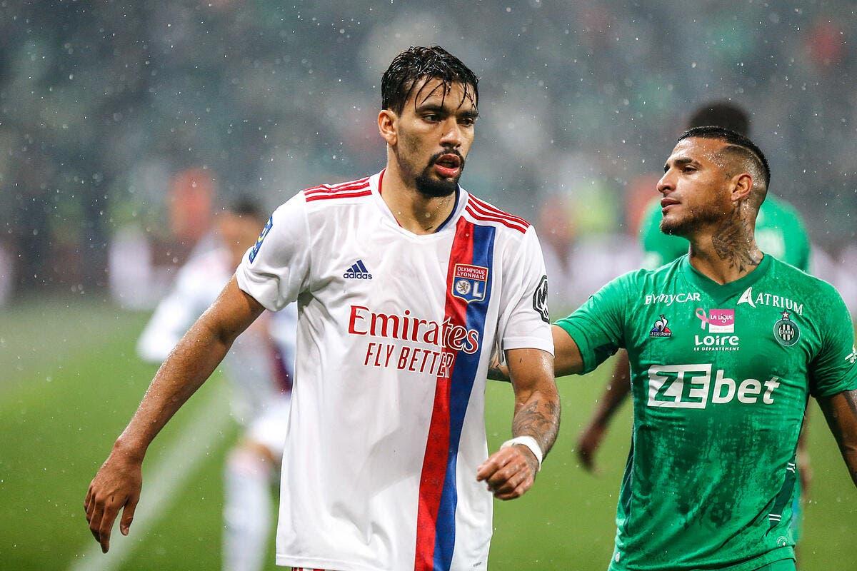 OL : Lucas Paqueta, un destin à la Juninho ?