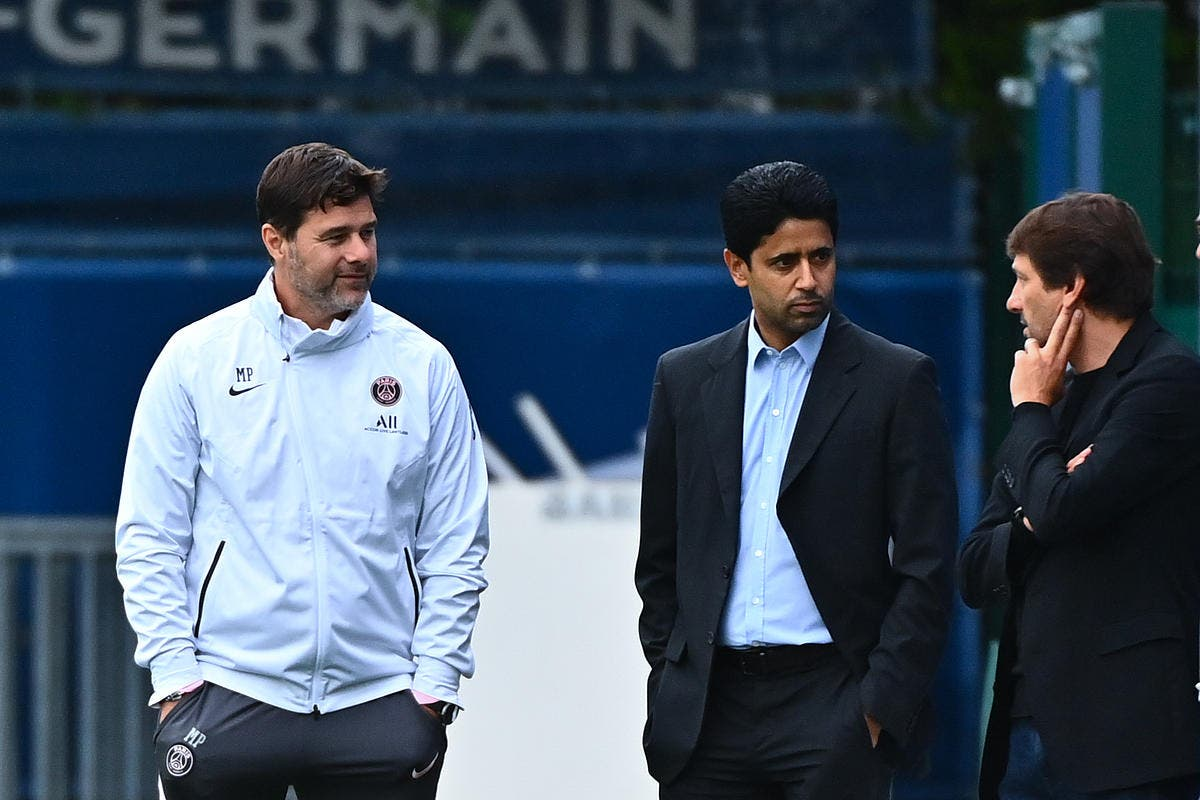 PSG : Pochettino viré ? Le ton monte à Paris