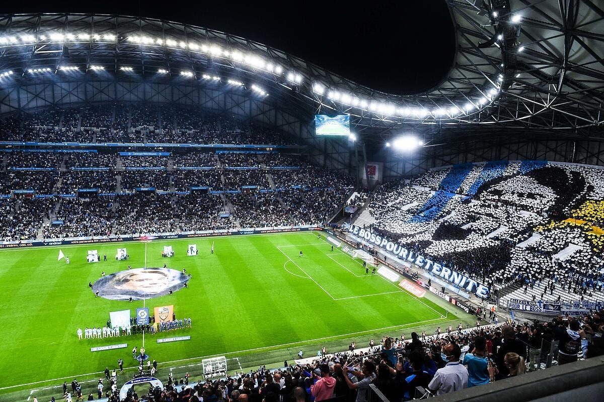 OM-PSG : Alerte au marché noir, Marseille menace