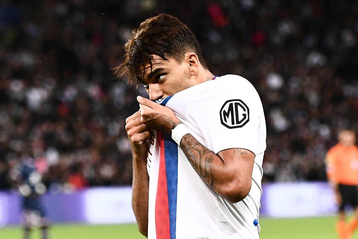 Pie OL – OL: Lucas Paqueta turns his back on the transfer window!  – Olympique de Lyon