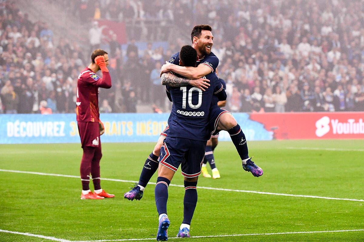 Messi, Neymar, Mbappé, le PSG a besoin d'un boss, et de sous-fifres