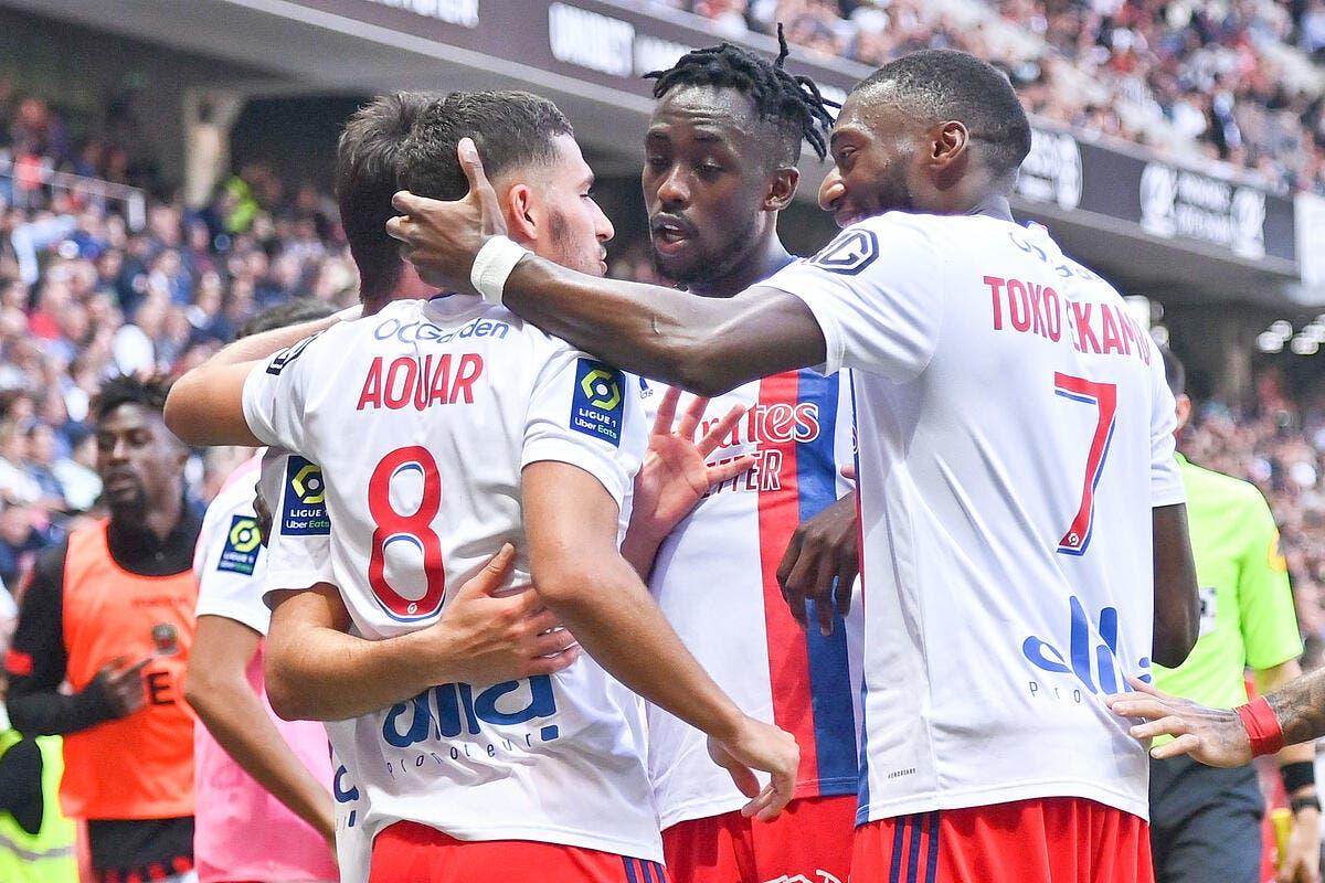 OL : Lyon 9e de Ligue 1, c'est impossible à accepter