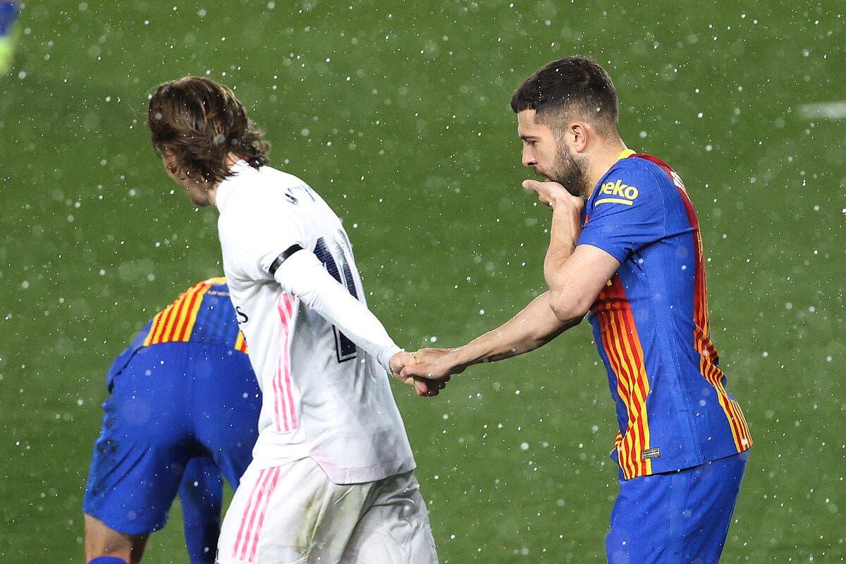Real Madrid - FC Barcelone, l'alliance qui fait hurler