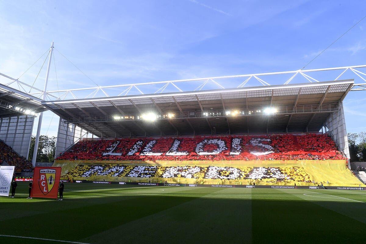 Lens-Lille interrompu, règlement de comptes entre supporters