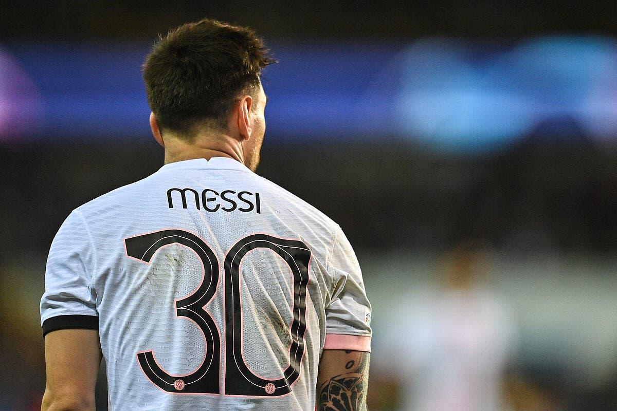 PSG : Messi déjà sur le départ, le coup de pression