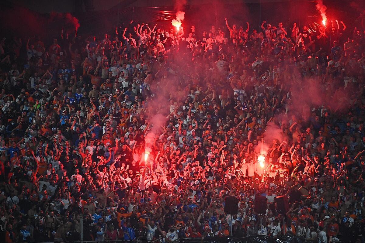 OM : Touchés, les joueurs marseillais surprennent après leur défaite