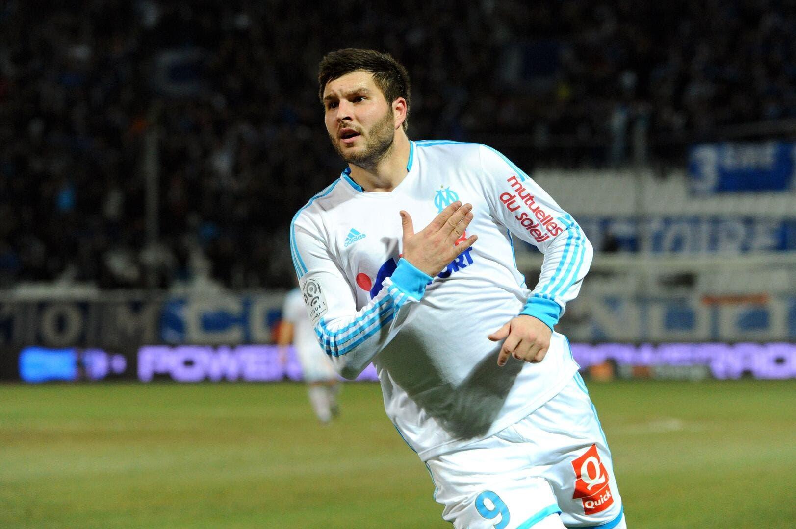 Foot OM - Gignac estime que Gignac vaut l'équipe de France ...