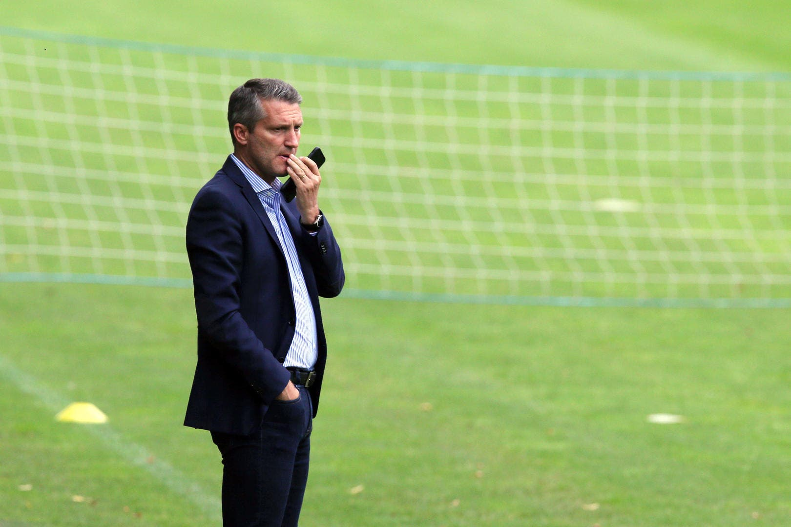 Football Rennes Psg Discrimination Chez Les Jeunes Olivier Letang Se Dit Choque Foot 01