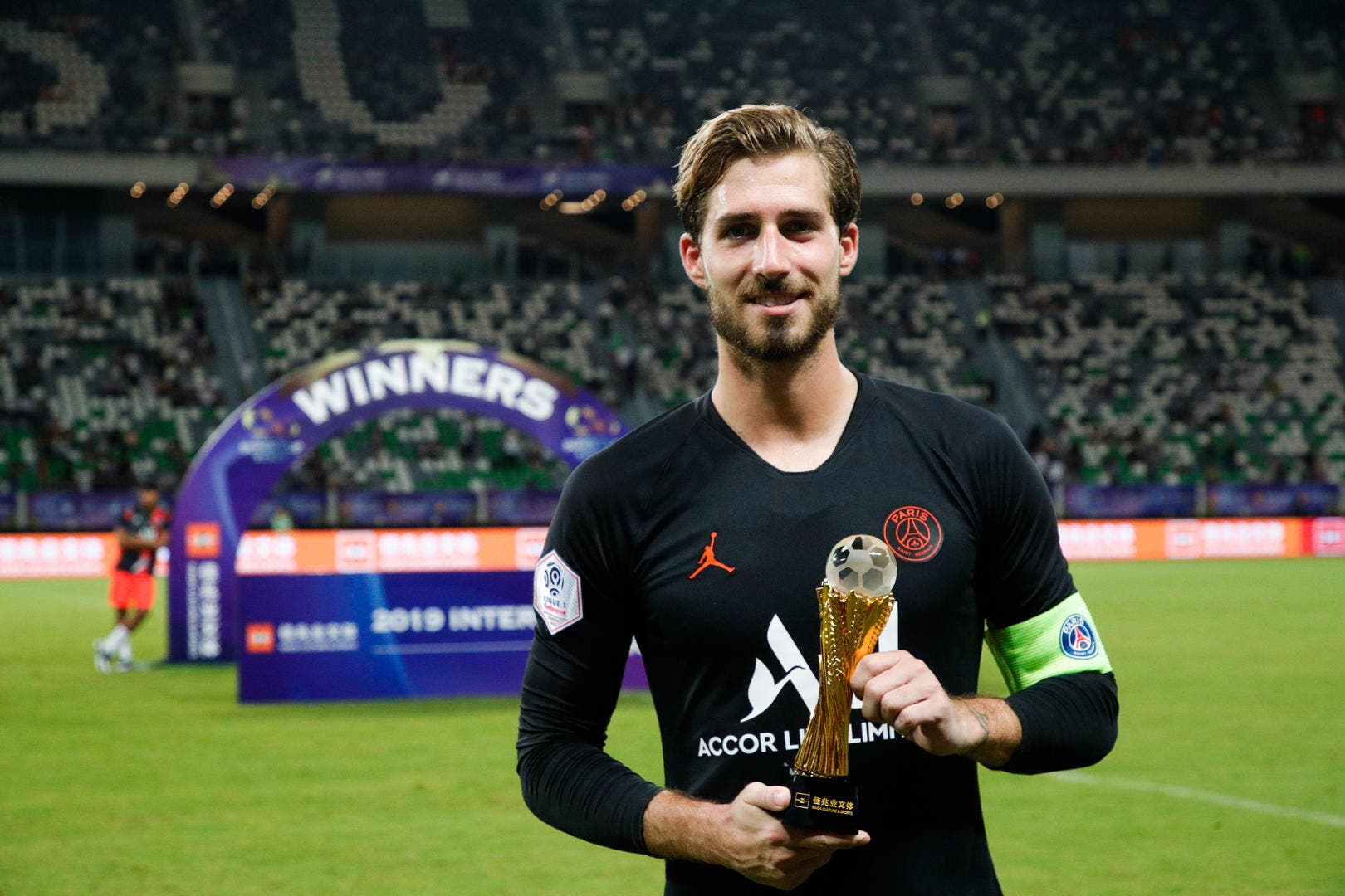 Trapp Paris