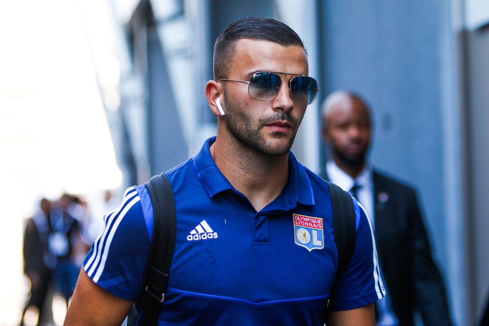Foot OL - OL : Anthony Lopes au PSG, une trahison