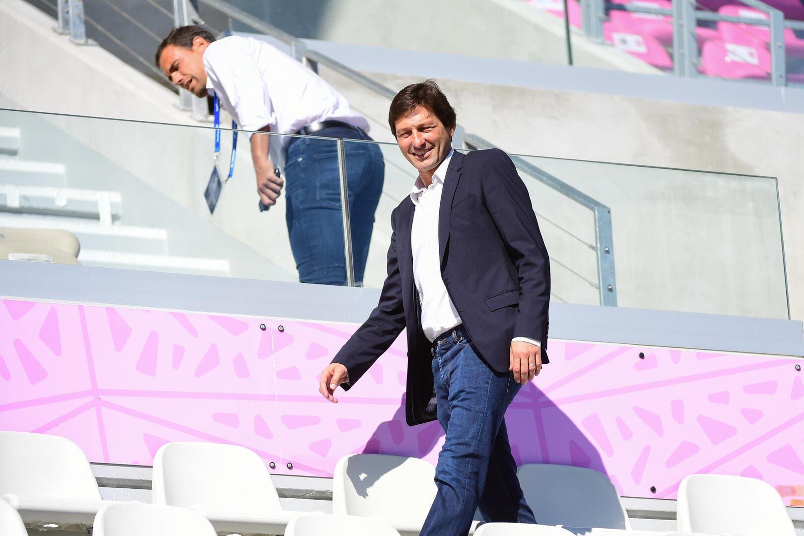 PSG : Mbappé à Madrid, le Real connaît le point faible de Leonardo