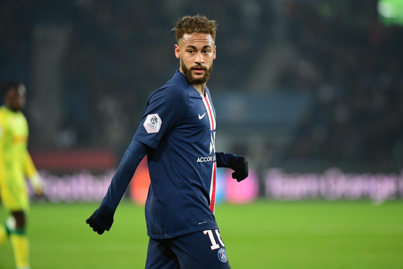 Mercato : Neymar remplacé au PSG par un joueur à 0 euro ?