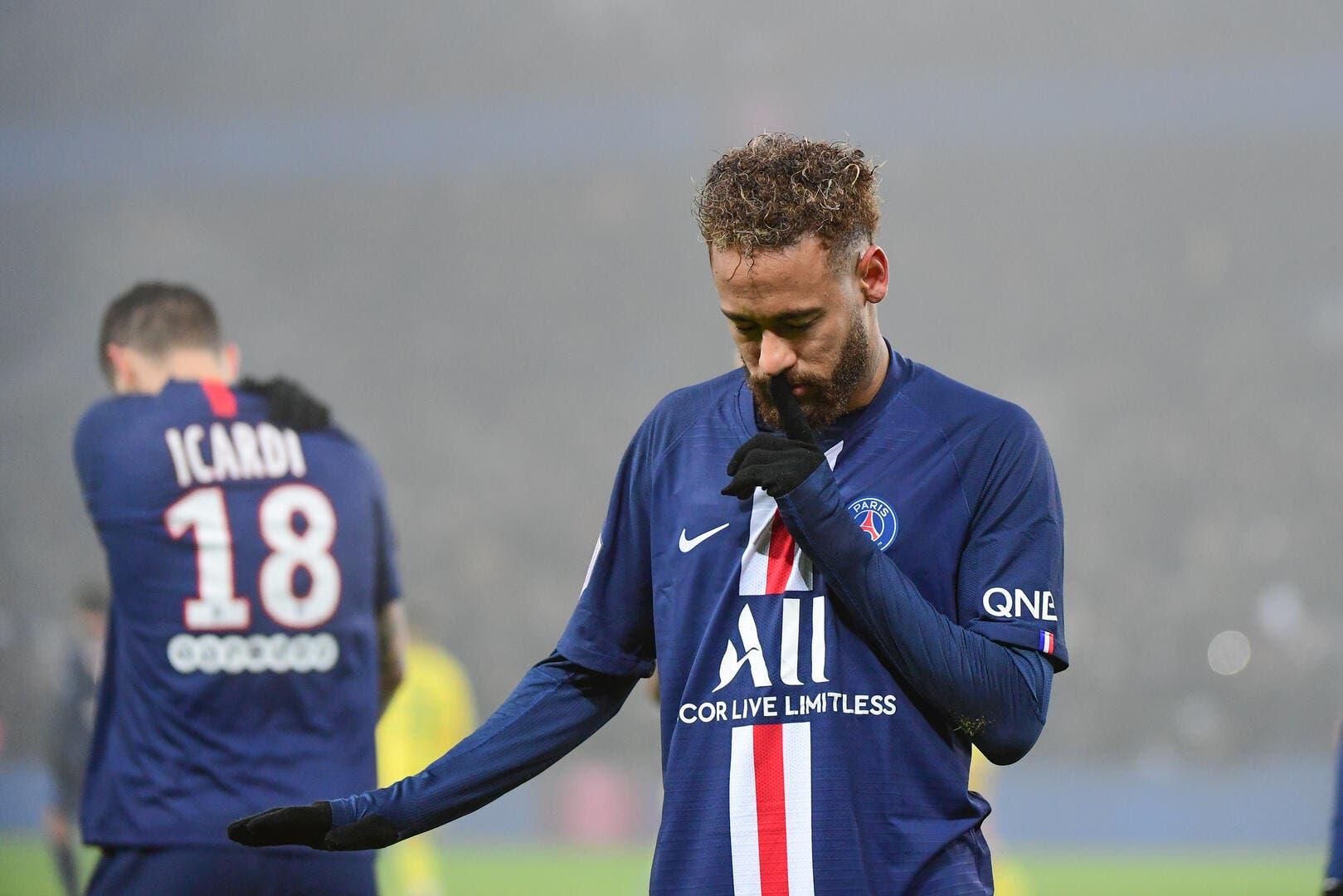 PSG : Neymar aurait refusé l'offre historique du Qatar