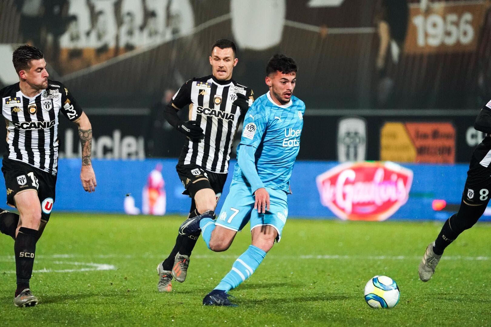 OM : Ben Arfa et Walcott pour 12ME, Marseille a fait fort