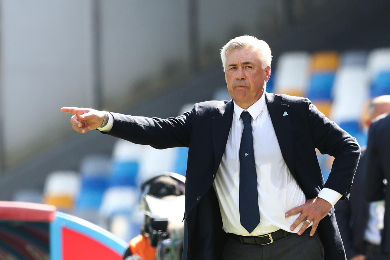 PSG : Ancelotti viré dans les 48h, alerte rouge à Paris ?