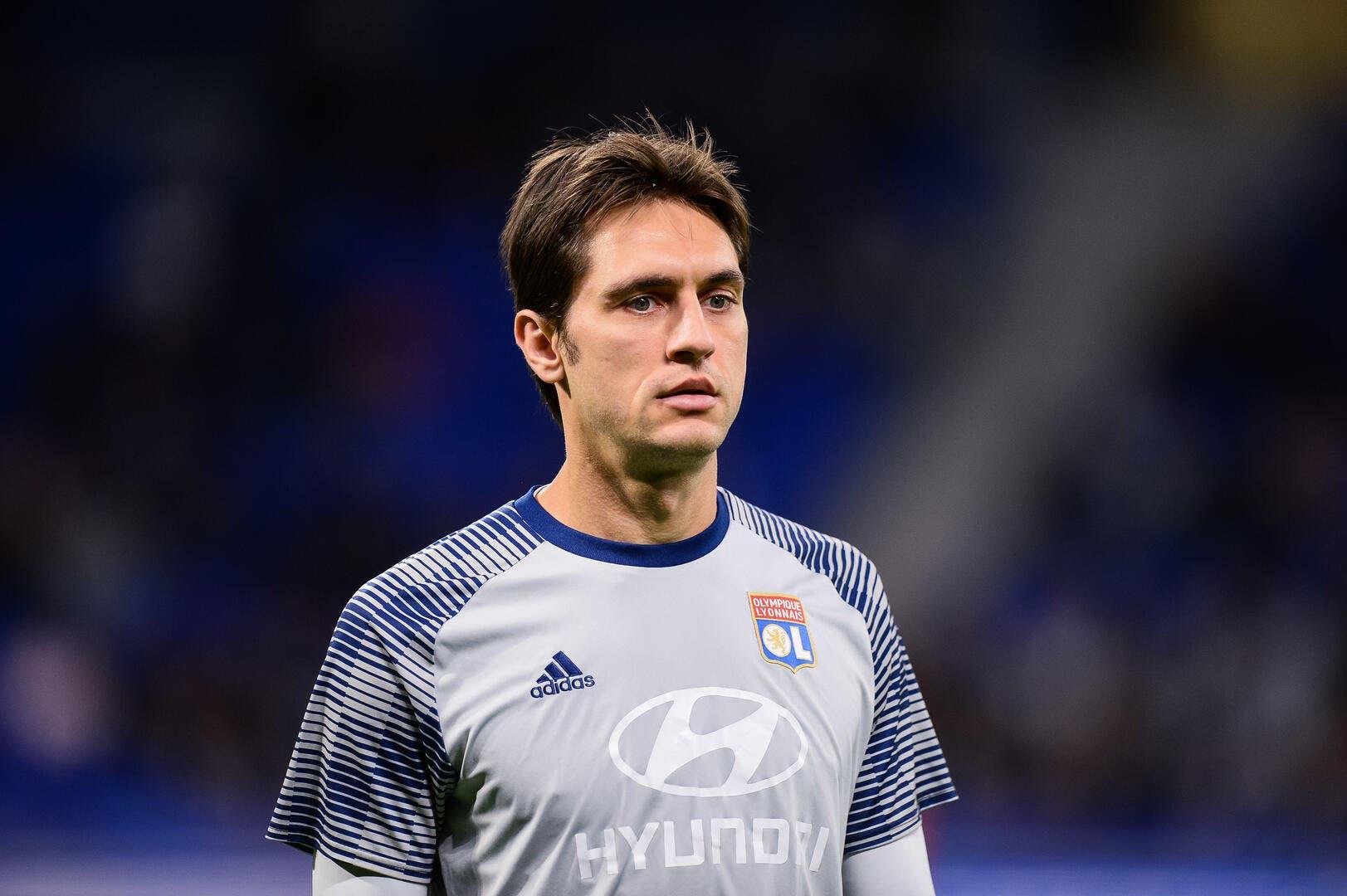 OL : Six mois et puis s'en va, il veut quitter Lyon !