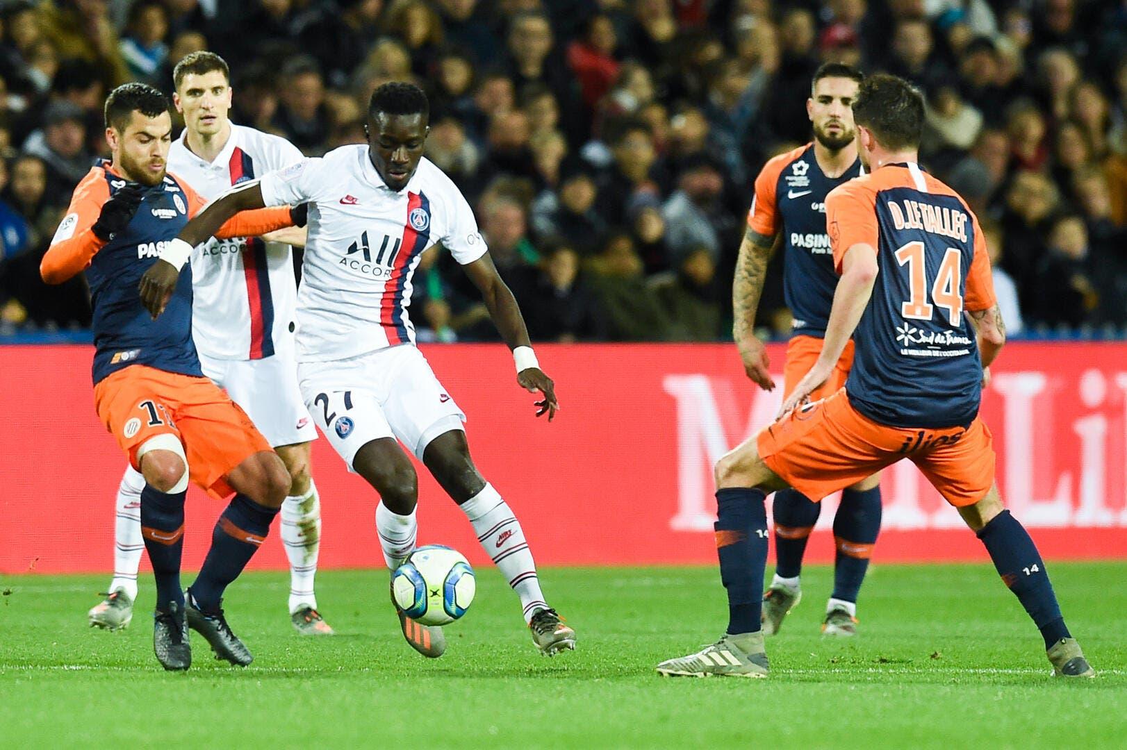 PSG : Idrissa Gueye au coeur d'une embrouille à 5ME