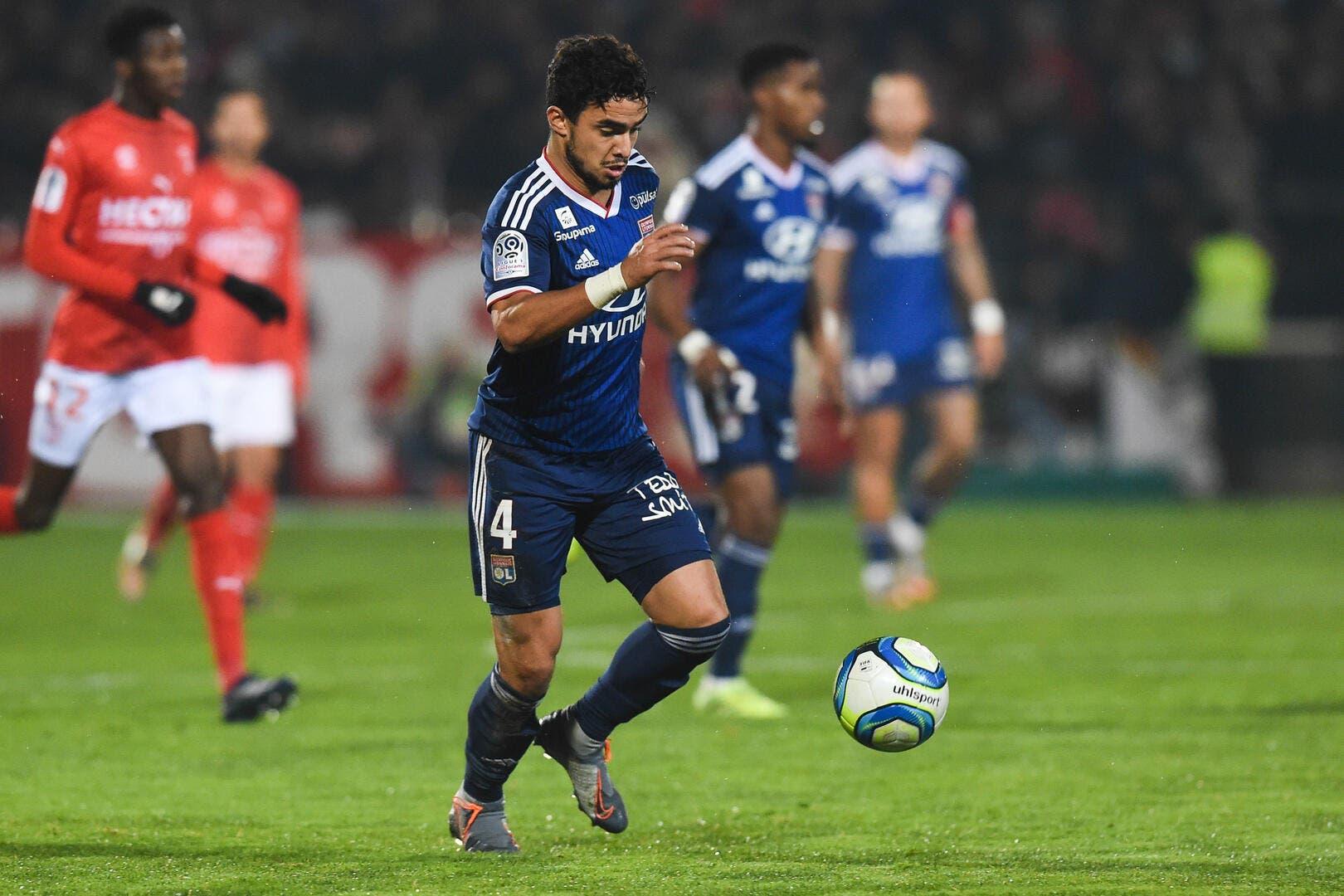 OL : Rafael vendu cet hiver, Lyon déchire le deal !