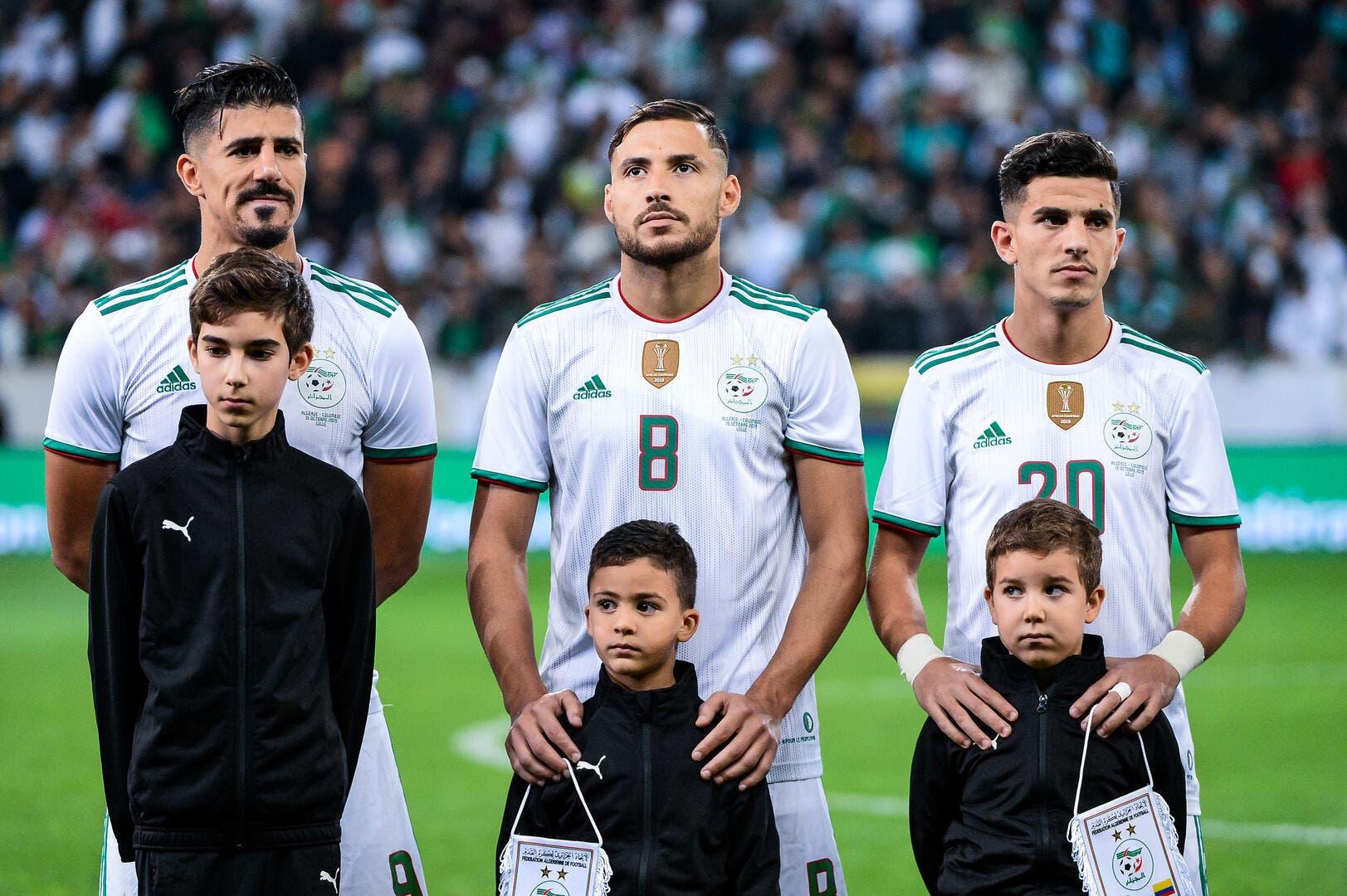 OM : Cette piste made in Algérie se confirme au mercato