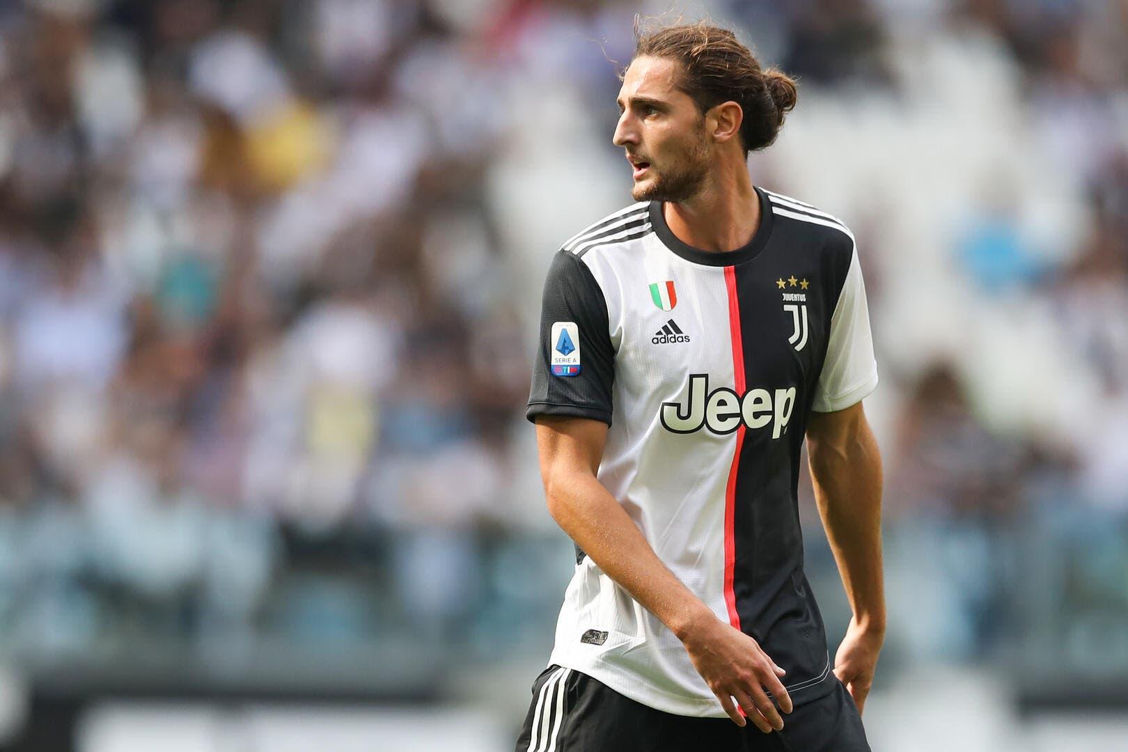 PSG : Rabiot vers la sortie, la Juventus pense à Paredes