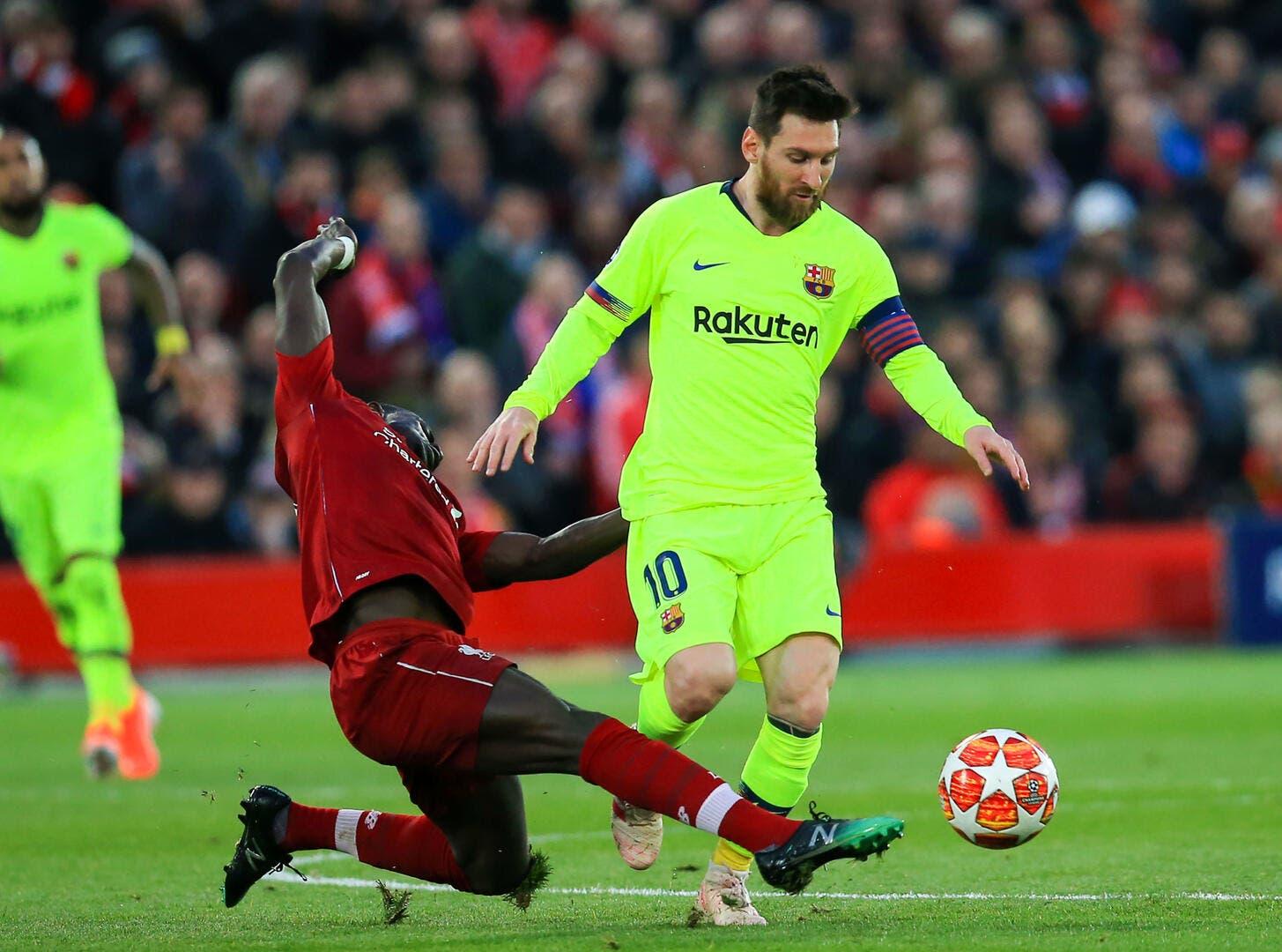 Barça : Messi interdit de séjour en Angleterre ? Ce n'est pas une blague