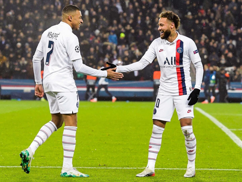 PSG : Neymar et Mbappé en feu, c'est injouable pour la L1 !