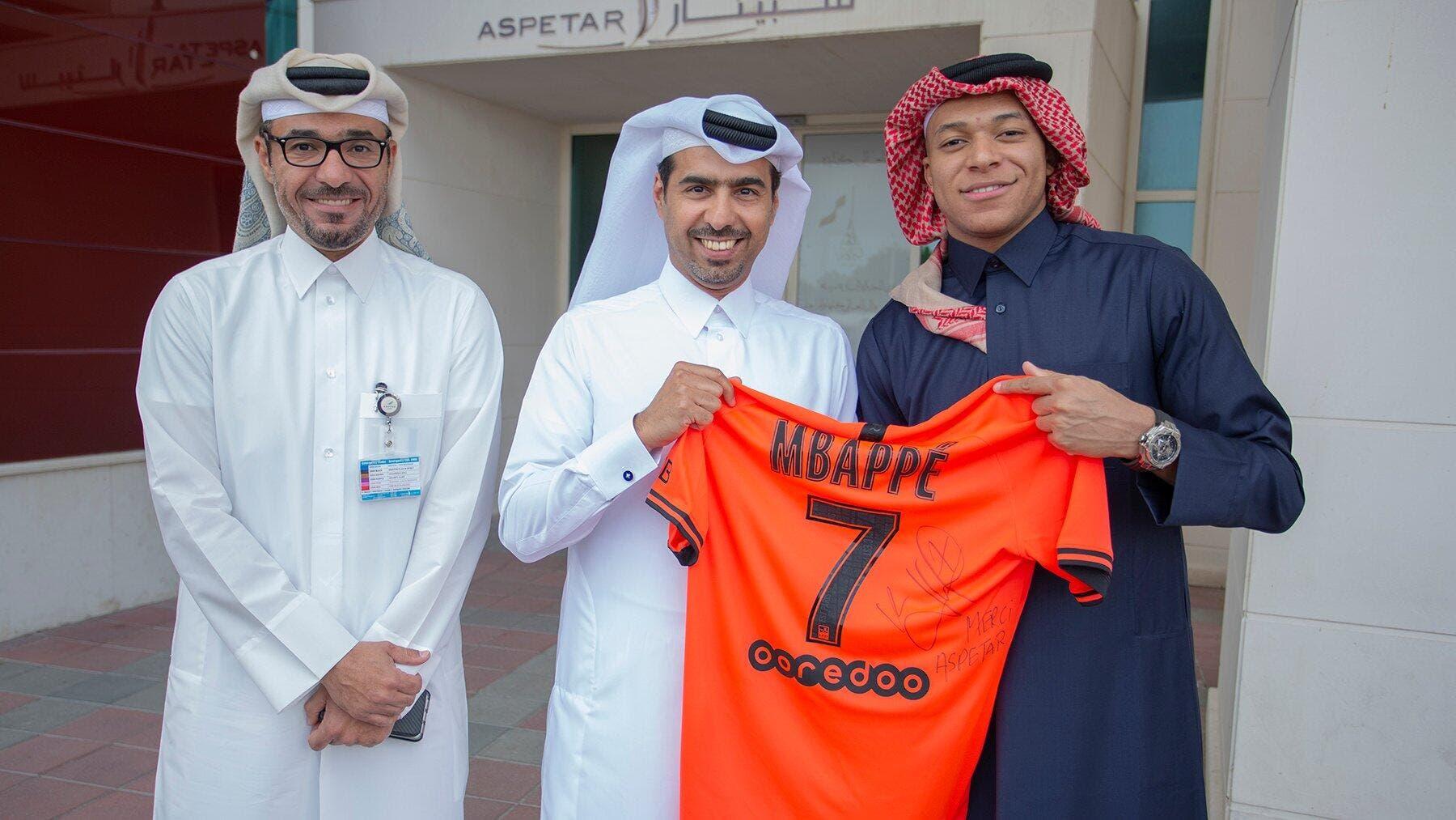 PSG : Mbappé et l'Emir du Qatar, aucune rencontre à Doha