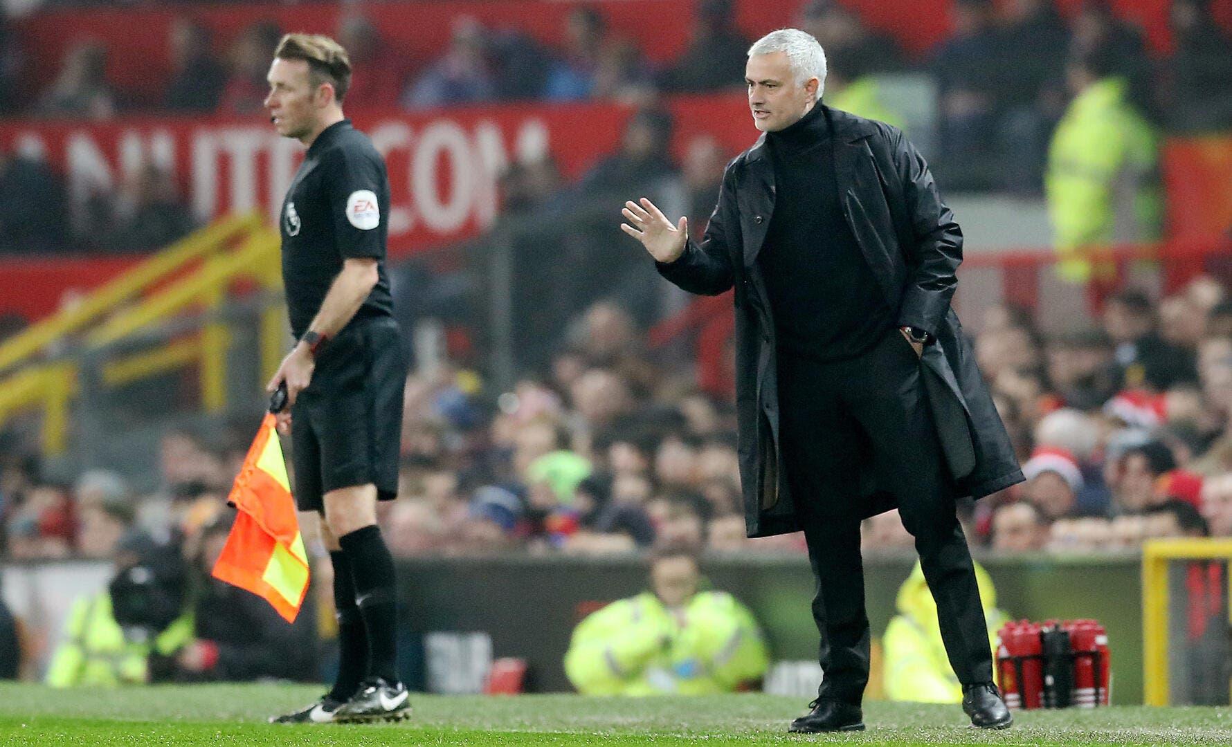 OL : Le Real n'en veut pas, Aulas saute sur Mourinho