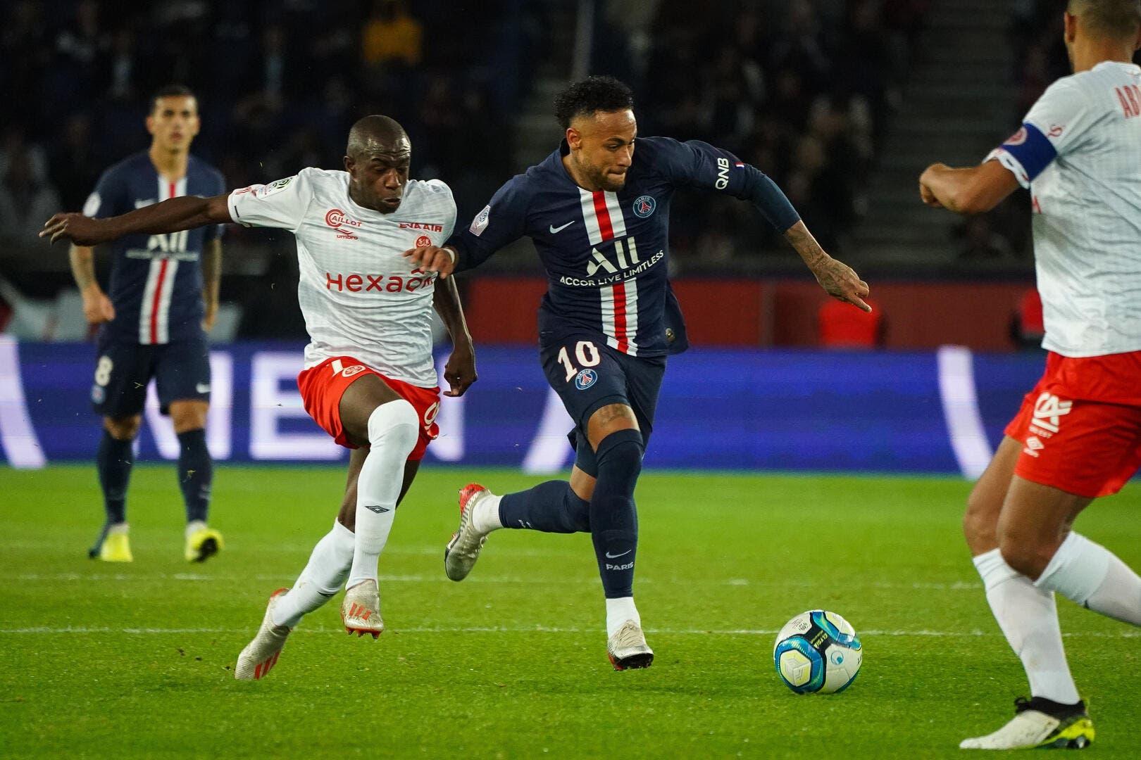 Foot PSG - PSG : Neymar Ballon d'Or en 2020 à Paris, il le