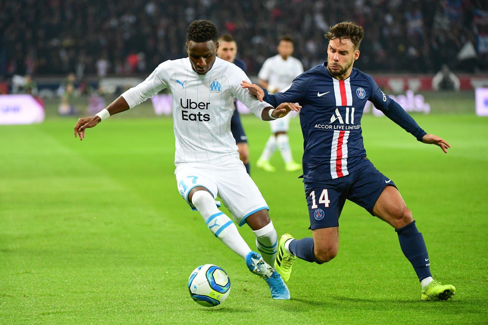 OM : Leader devant le PSG, ça s'enflamme à Marseille...