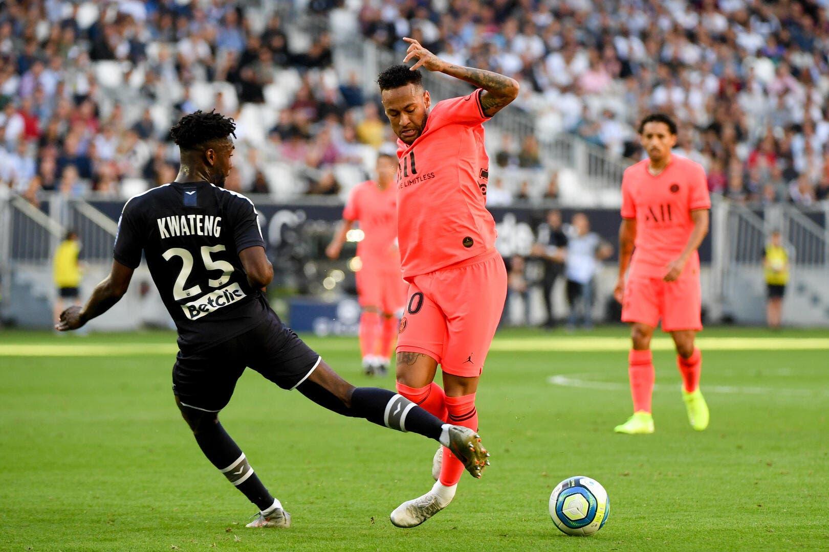 PSG : Neymar se fait massacrer en L1, son ami trouve ça normal