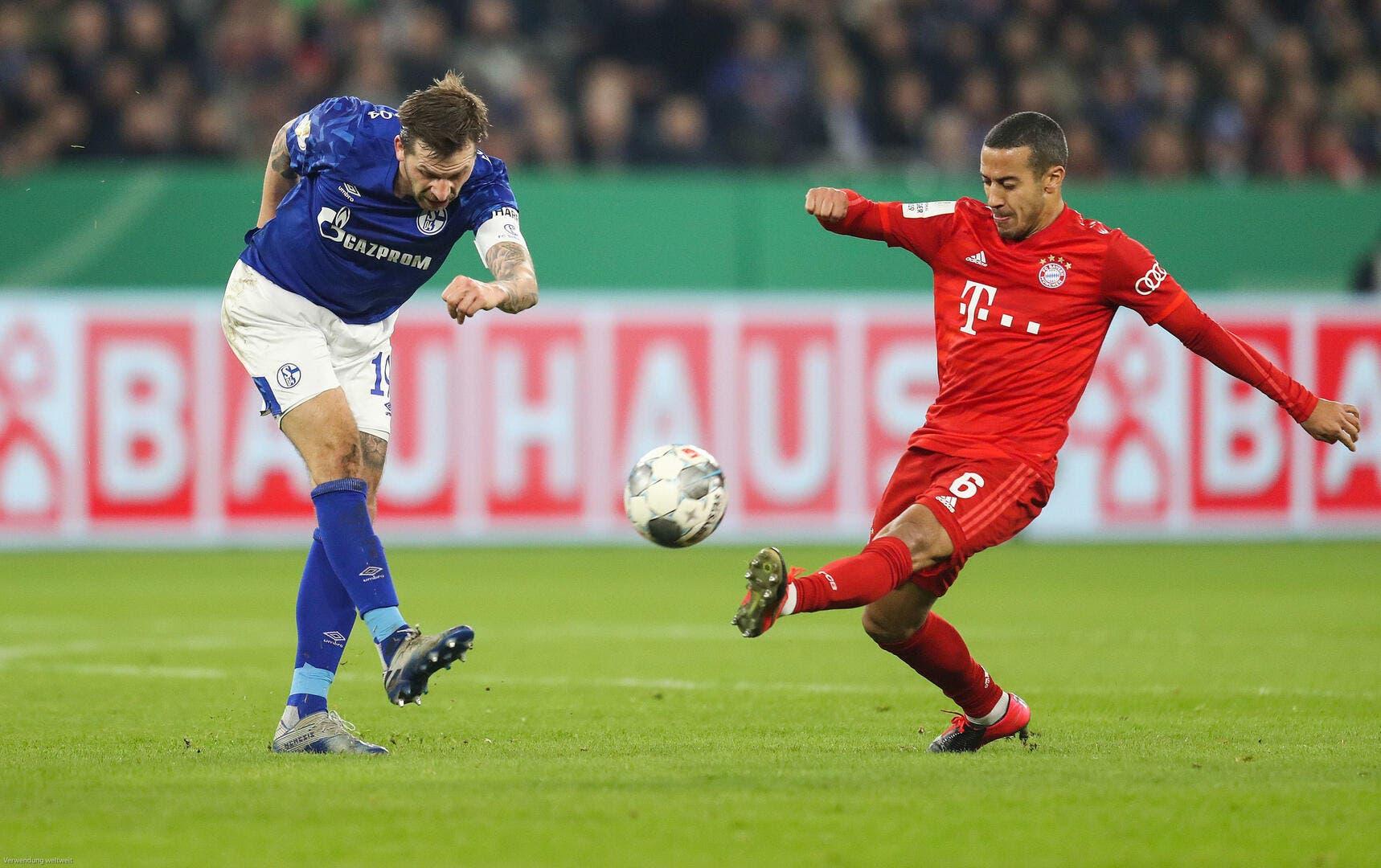 Football Allemagne Coronavirus : La Bundesliga de retour