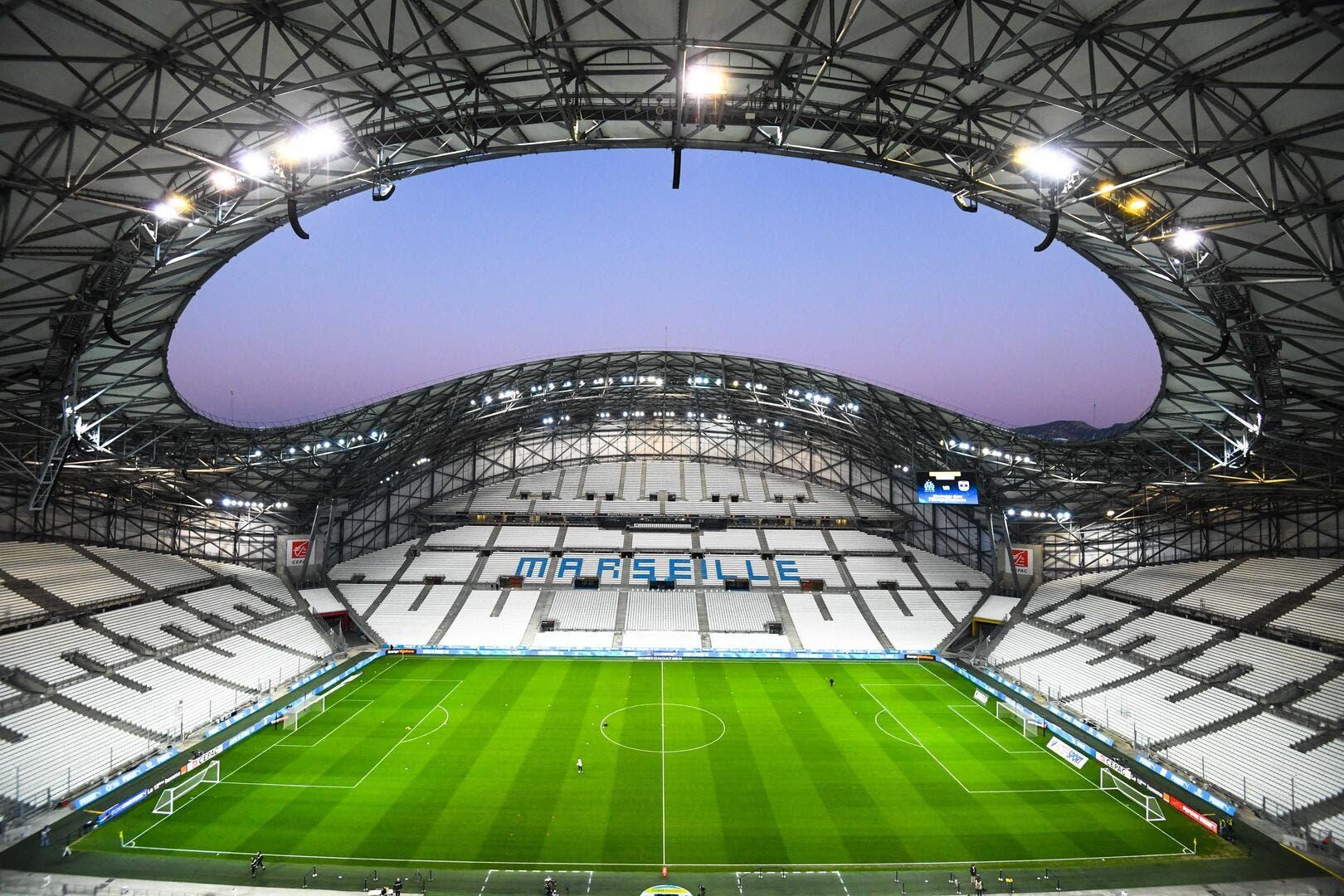 Om Marseille