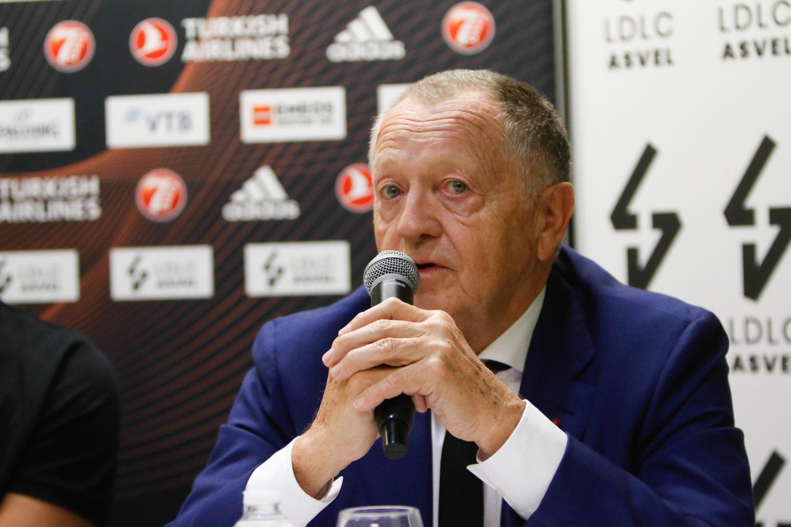 OL : Lyon décimé par les JO ? Juninho va trancher