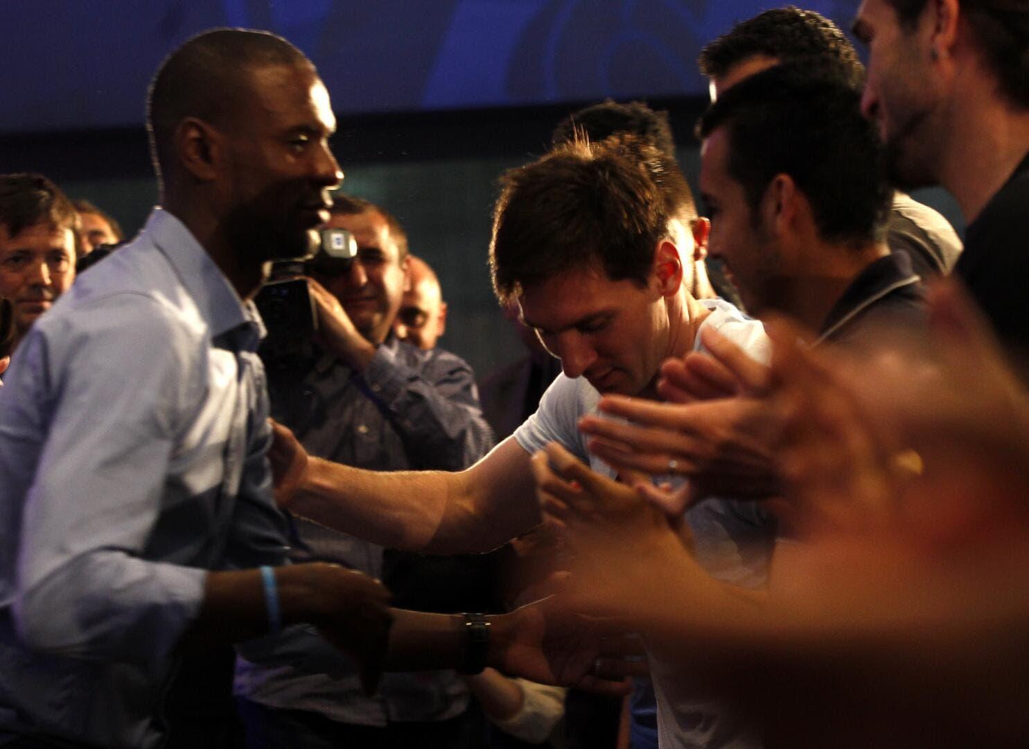 Barcelone : S'embrouiller avec Lionel Messi, quelle erreur !