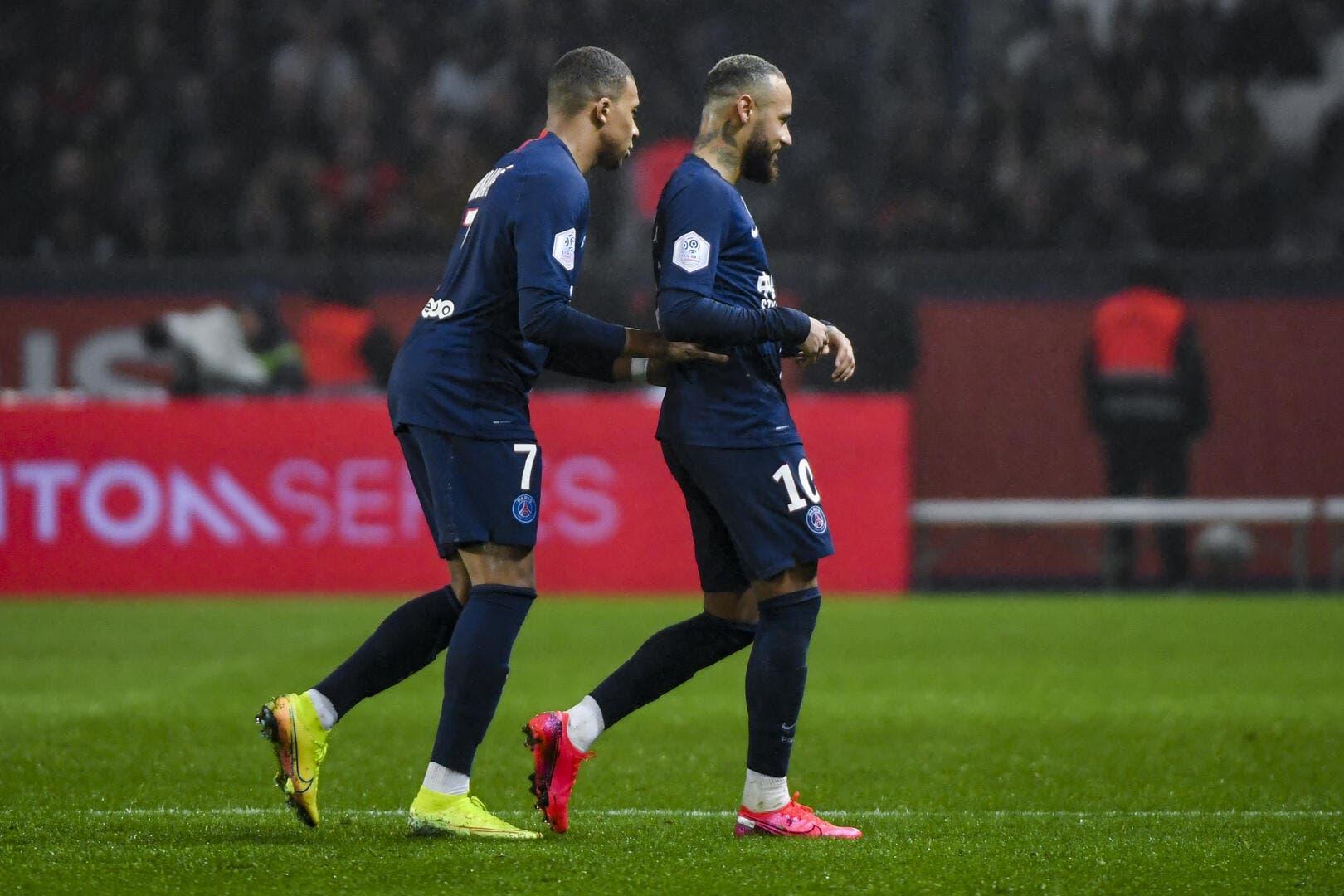 PSG : Neymar bouffi, Mbappé diva, Riolo détruit tout !