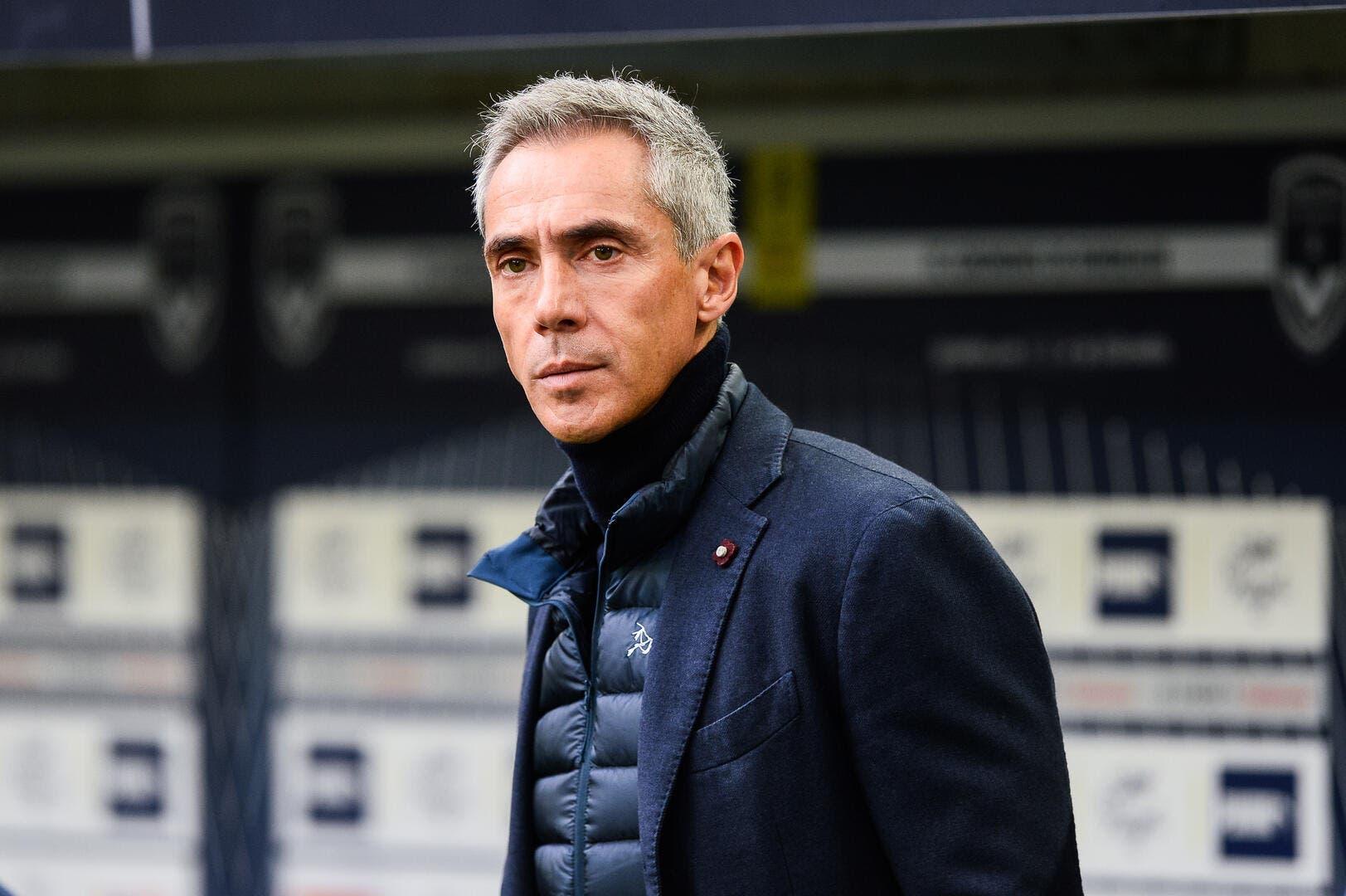 FCGB : Sousa ne doute de rien, il veut remporter la C1