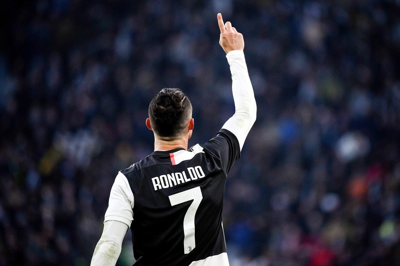 5 siestes, 6 repas, le mode de vie de Cristiano Ronaldo dévoilé
