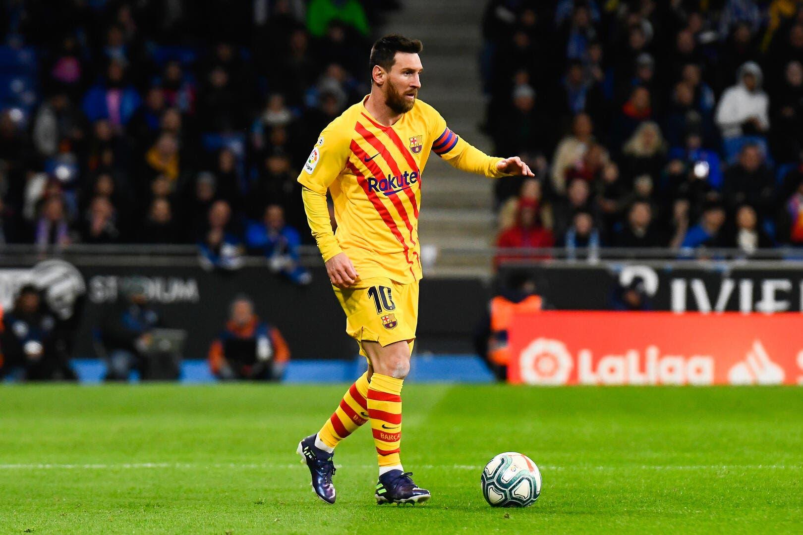 Barça : Révolution, Lionel Messi va changer son jeu
